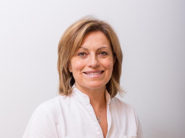 Barbara Debé